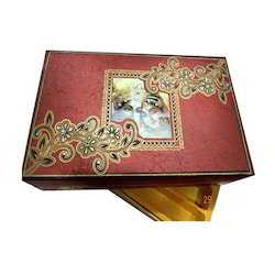 Radha Krishna Fancy Box