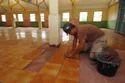 Ceramic Tile Flooring Service