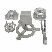 Aluminium  Alloys Casting
