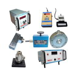 Transducers And Indicators Exporter From Bengaluru