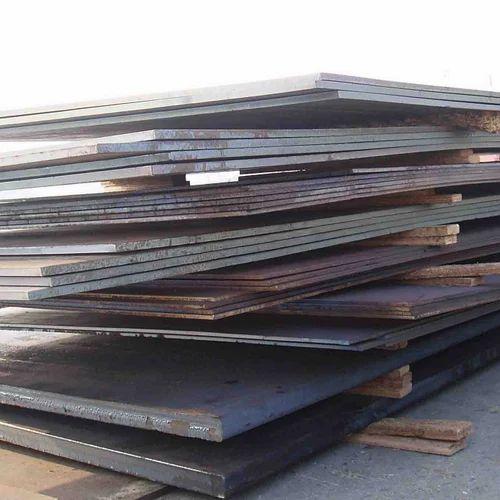 Bq Boiler Quality Steel Plates Sa 516 Gr 70 At Rs