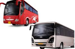 Bus Ticketing, Bus Reservation Service in Siwan, बस