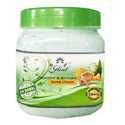 Glint Cucumber And Aloe Vera Scrub Cream, For Parlour, Type Of Packaging: Bottle, Jar