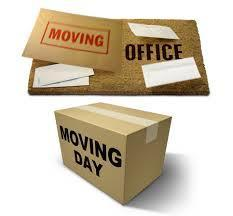 Moving Office Service