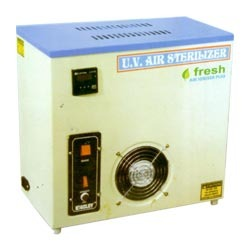 UV Air Sterilizer