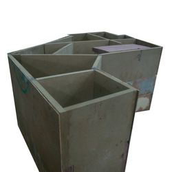Foundry Wooden Boxes