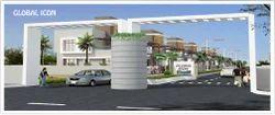 Plot Construction Services