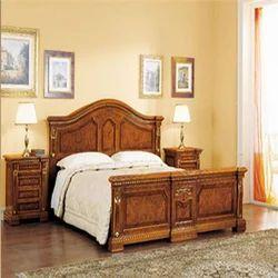 Wooden Double Bed In Gulbarga Karnataka Get Latest