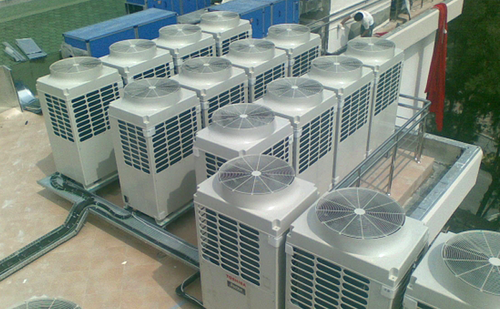 Vrv Air Conditioner Services Commercial Vrf Ac Repairing