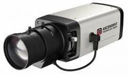 HD CCTV SDI Box Camera