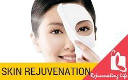 Skin Rejuvenation & Anti-Aging