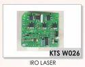IRO Laser Weft Feeders