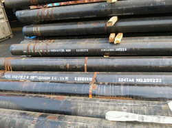 Din-2391-St-52 Carbon Steel Seamless Pipe