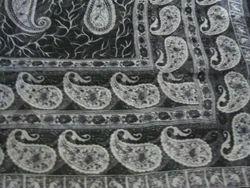 Chiffon Silk Scarves