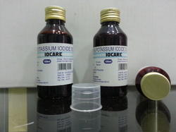 Iodine and Potassium Iodide Solution