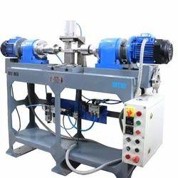 SME Dual Head Riveting Machine