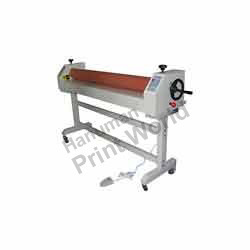 Electric Cold Lamination Machines