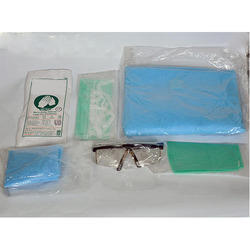 HIV Kit, for Hospital