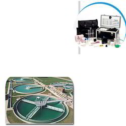 Water Test Kits for Water Treatment Industry