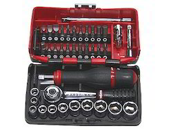 Facom Tools Trolley & Torque Wrench