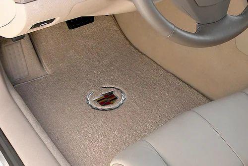 Customized Car Full Matting कार का मैट कार मैट C M K
