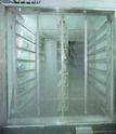 Industrial Freezer