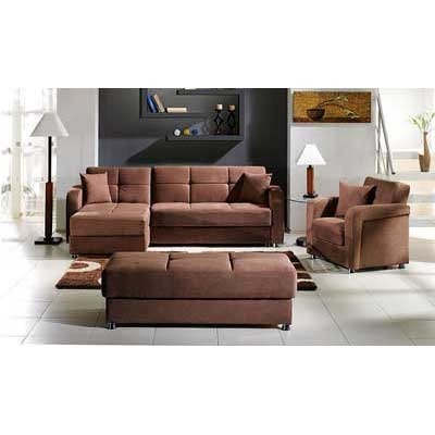 European Sofa Set