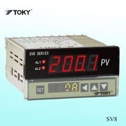 Pressure Indicating Controllers