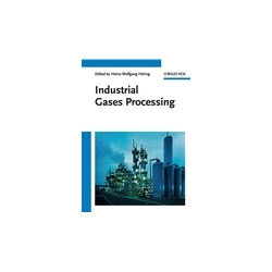 Industrial Gases Processing Books