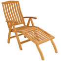 Wooden Resting Chair