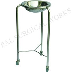 Wash Basin Stand, Single