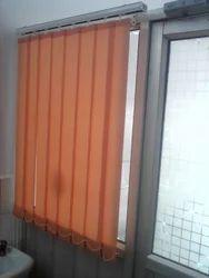 Curtain Blind