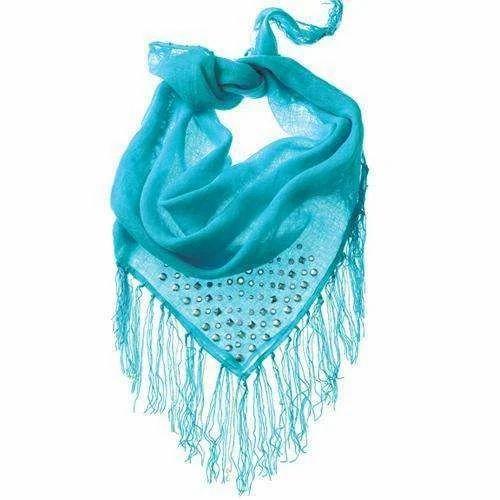 Designer Scarves, Designer Scarves, Tying Scarves, फैशन स्कार्फ in Okhla  Industrial Area, New Delhi , Garvick Knits & Apparels Pvt. Ltd. | ID:  8438119088