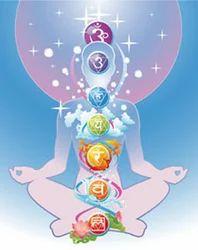 Chakra Dhyana / Chakra Meditation