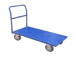 Plate Hand Trolley