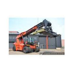Hyster Reach Stackers Repairing Service
