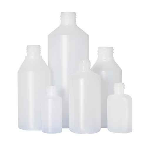 HDPE Bottle in Bengaluru, Karnataka | HDPE Bottle, High