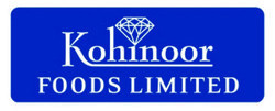 KOHINOOR FOODS LTD