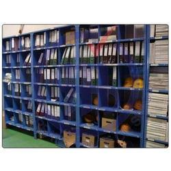 Record Storage Racks At Best Price In India