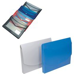 Flexi Document Bags
