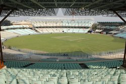 Stadium Chairs