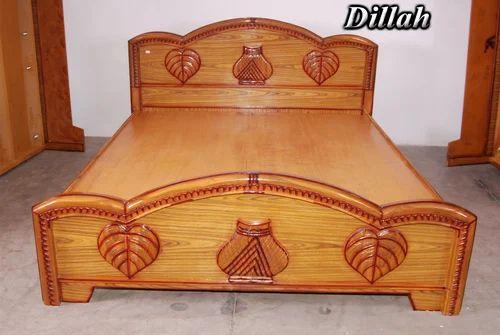 Dhilla Model Wooden Cot At Rs 18500 Unit S Cot Bed Id