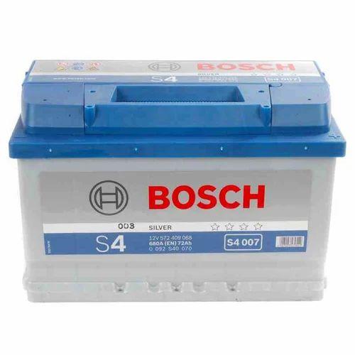 Automotive Battery Bosch Automotive Battery Wholesaler From New Delhi