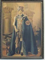 Maharaja Painting