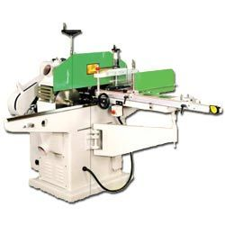 Single End Tenoning Machine