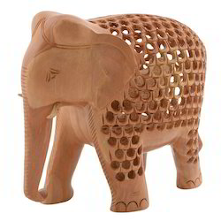 Handicraft Elephant Statues