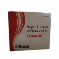 Lycopene Capsules Franchise