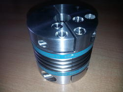 Couplings Dynamic Balanced Bellow Coupling