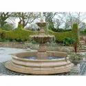 Designer Marble Fountain