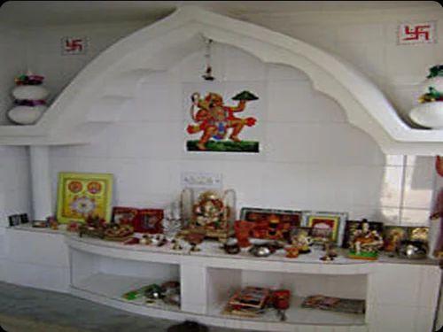 Pooja Ghar Pooja Room Service Provider From Ujjain
